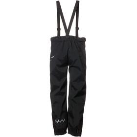 """Isbjörn Junior Hurricane Hard Shell Pants Black"""